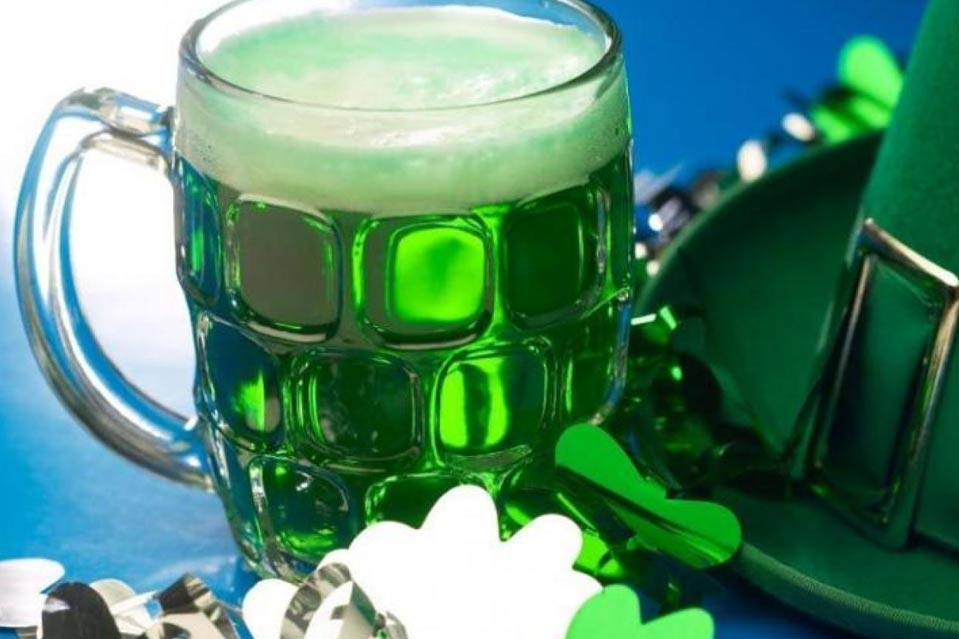Avoid Drunk Drivers This St. Patrick's Day