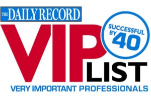 The Daily Record's 2016 VIP List