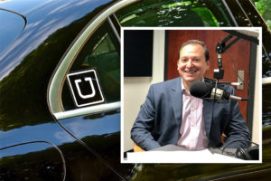Uber and Lyft Car Accidents