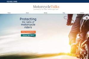 Motorcycle Talks
