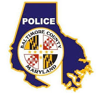baltimore county police departments