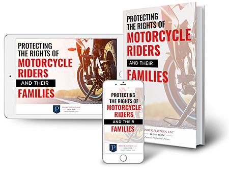 Protecting the Rights of Motorcycle Riders and Their Families