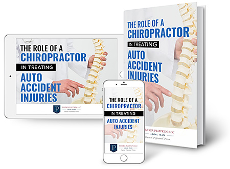 The Role of a Chiropractor in Treating Auto Accident Injuries
