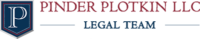 Pinder Plotkin Legal Team Logo