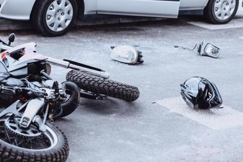 Contact a Maryland motorcycle accident lawyer with Pinder Plotkin today.