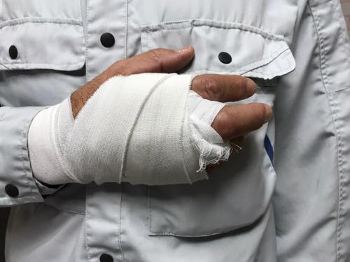 Contact a Baltimore workers' compensation lawyer at Pinder Plotkin