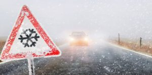 Accidents Reported in Maryland