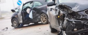 Collision in St Mary's County