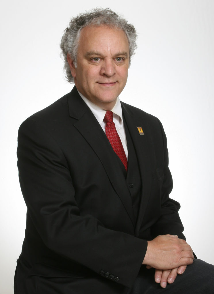 Attorney Robert Frank Profile Photo