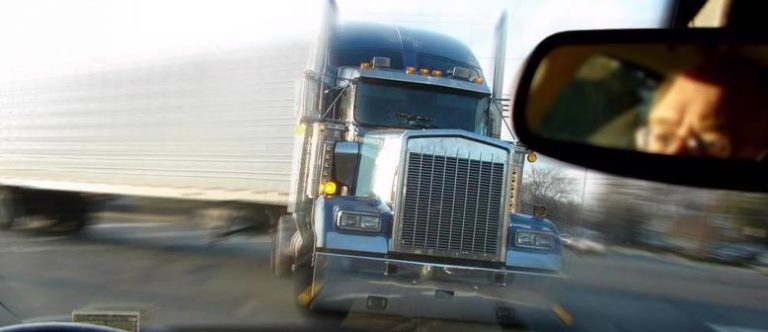 I-95 Tractor-Trailer Accident