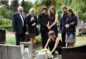 How is wrongful death defined in Maryland?