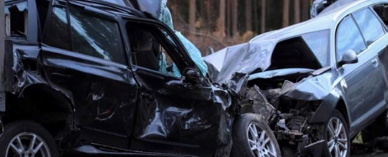 traffic accidents in Maryland